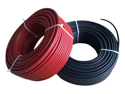 Solar Cable 6mm Red or Black